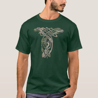 Camiseta Perros célticos