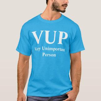 Camiseta Persona muy poco importante de VUP