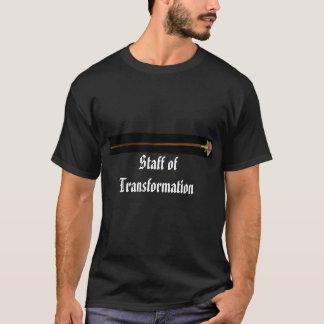 Camiseta Personal de la transformación