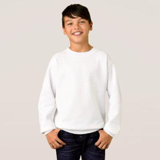 Camiseta personalizada del XL de los niños