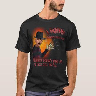 Camiseta Pesadilla en la avenida de Pennsylvannia