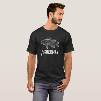 Camiseta Pescador bajo