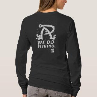 Camiseta Pescador real