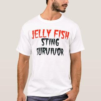 Camiseta Pescados de jalea picados