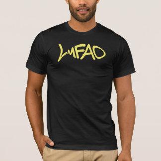 Camiseta Pescados de LMFAO