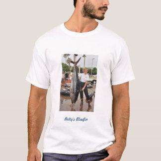 Camiseta Pescados de los chicas también