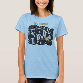 Camiseta Pescados especiales