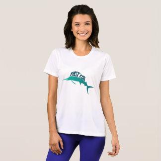 Camiseta Pescados rápidos