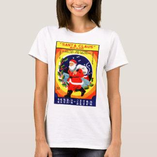 Camiseta Petardos de Papá Noel