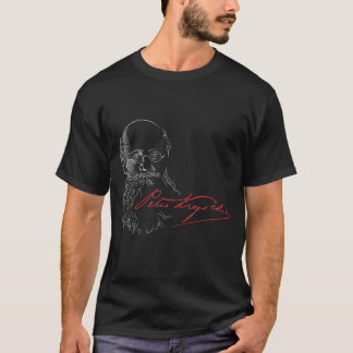 Camiseta Peter Kropotkin, príncipe del anarquista