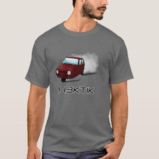 Camiseta Petirrojo Reliant de Hektik