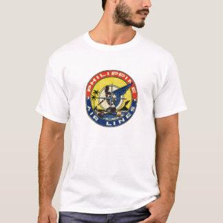 Camiseta Philippine Airlines
