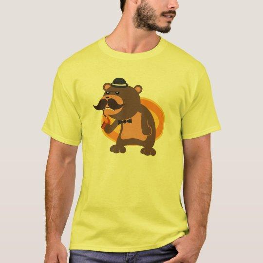 Camiseta Phineas Honeypants Esq.