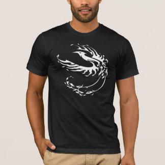 Camiseta Phoenix blanca