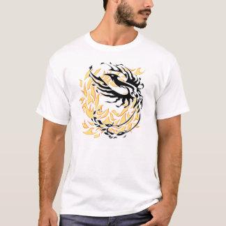 Camiseta Phoenix tribal