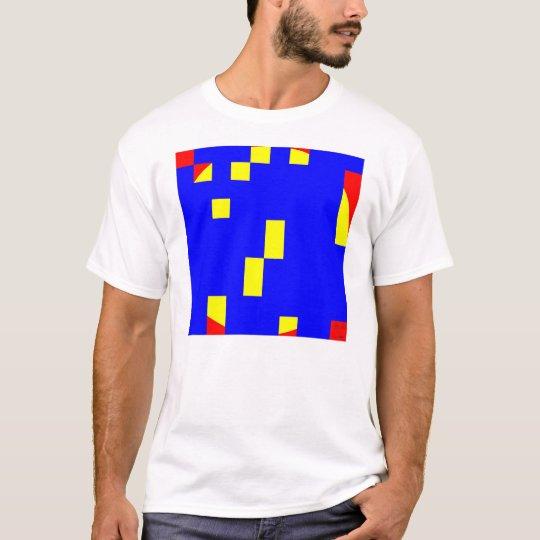 """Camiseta """"Pi"""", 1999"""