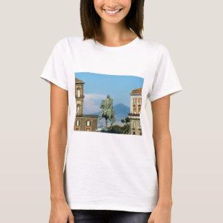 Camiseta Piazza del Plebiscito, Nápoles
