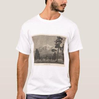 Camiseta Pico de San Francisco