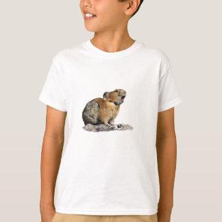 Camiseta Pika que grita