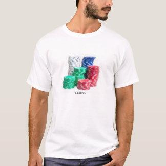 Camiseta Pilas