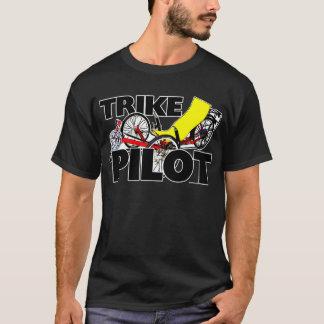 Camiseta Piloto de Trike