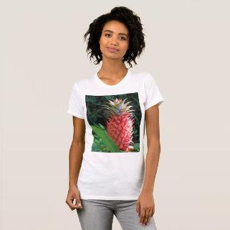 Camiseta Piña ornamental