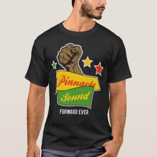 Camiseta Pináculo #2 sano