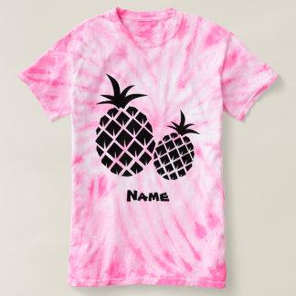 Camiseta Piñas personalizadas