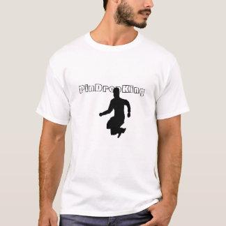 Camiseta PinDropking