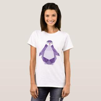 Camiseta Pingüino
