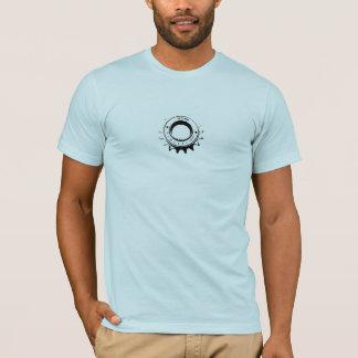 Camiseta Piñón del inconformista