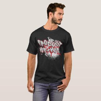 Camiseta Pintada para hombre: Producto de Hip Hop