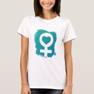 Camiseta Pinte GirlLove