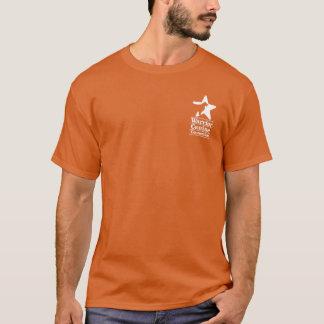 Camiseta Pinte los perritos del cubo - ropa oscura