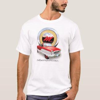 Camiseta Pintura convertible metropolitana de Nash