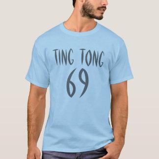 Camiseta pinzas del tintín, 69