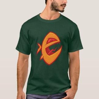 Camiseta Piraña