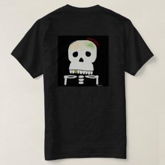 Camiseta Pirata del La