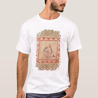 Camiseta Piso que representa a un gladiador, de Flace