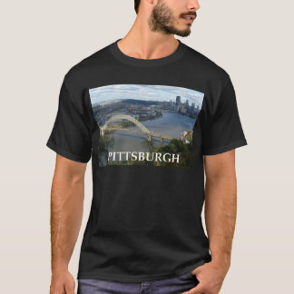 Camiseta Pittsburgh