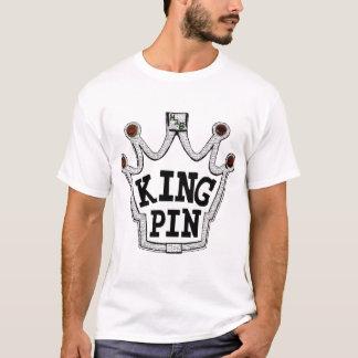 Camiseta Pivote del crujido