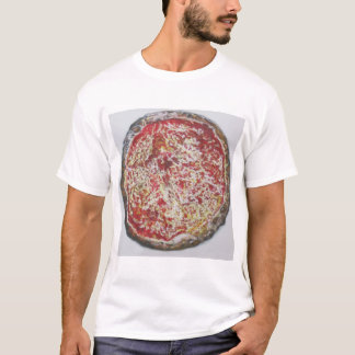 Camiseta Pizza llana