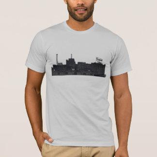 Camiseta Planta de azúcar del dominó