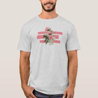 Camiseta Planta falsa