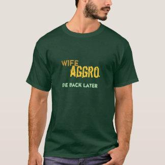 Camiseta Plantilla del Aggro