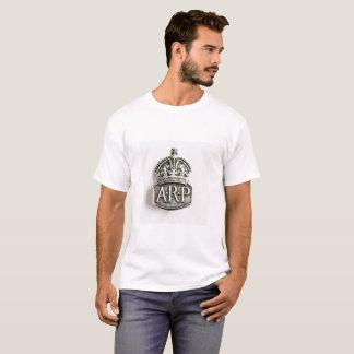 Camiseta Plata ARP