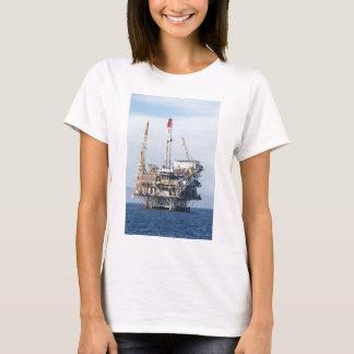 Camiseta Plataforma petrolera