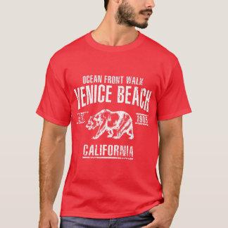 Camiseta Playa de Venecia
