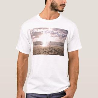 Camiseta Playa y vida