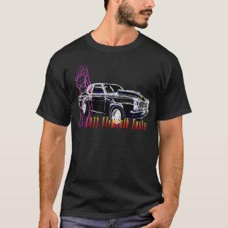 Camiseta plumero 1973 de Plymouth